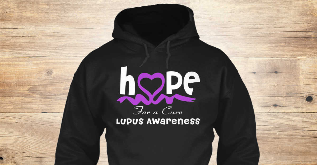 how to support someone with lupus
