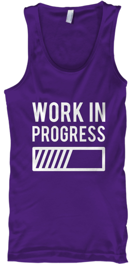 Work In Progress Workout Work In Progress Products From