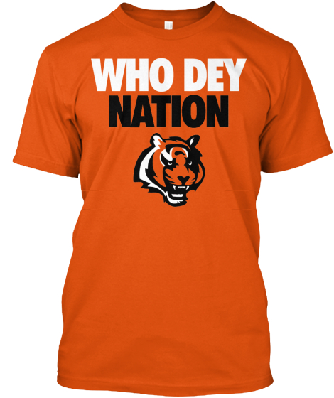 Who Dey Nation Limited Edition 2013