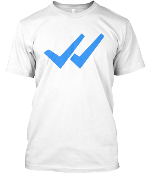 Whats App Delivered Read T-Shirt Front