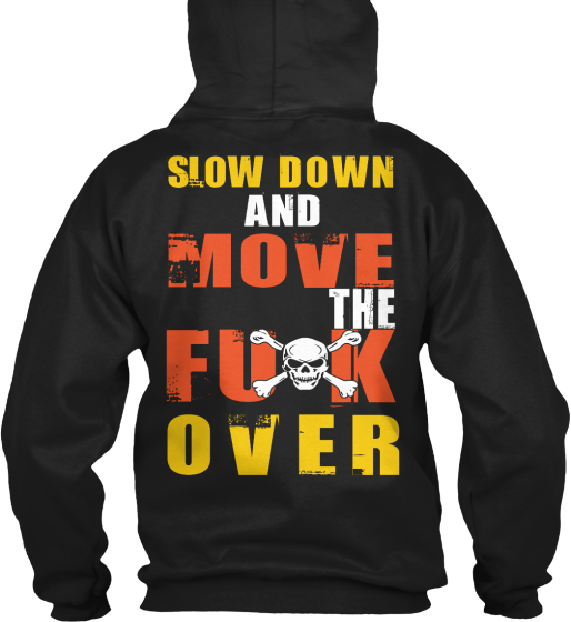 Its A Tow Truck Thing You Clearly Dont Understand Lemme Explain.. Sweatshirt Back