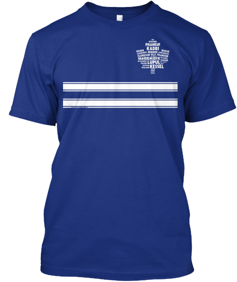 Maple Leafs Hotstove Shirts & Hoodies