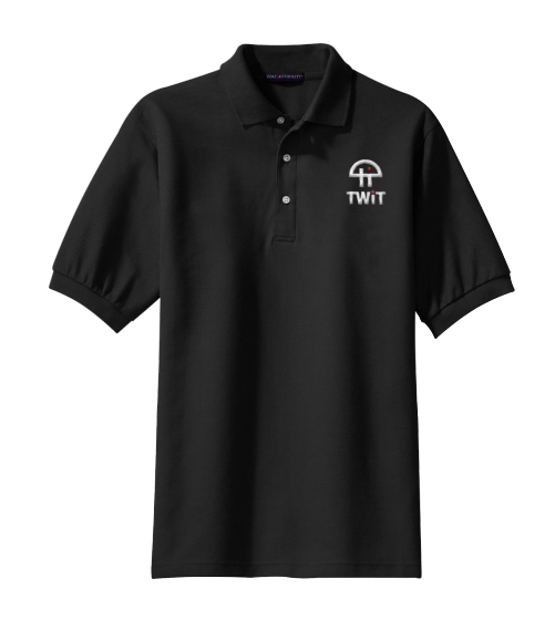 TWiT Fall 2014 Embroidered Shirt