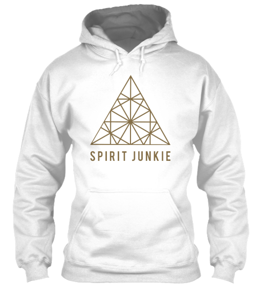 Spirit Junkie Holiday Tops!