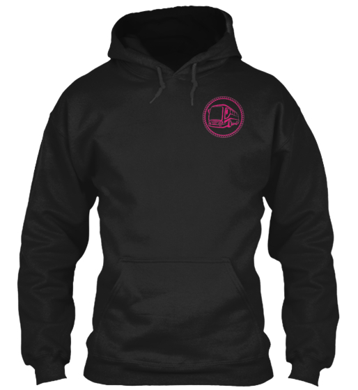 [Limited Edition] Bus Driver Hoodie