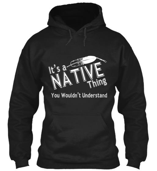 It's a Native Thing!