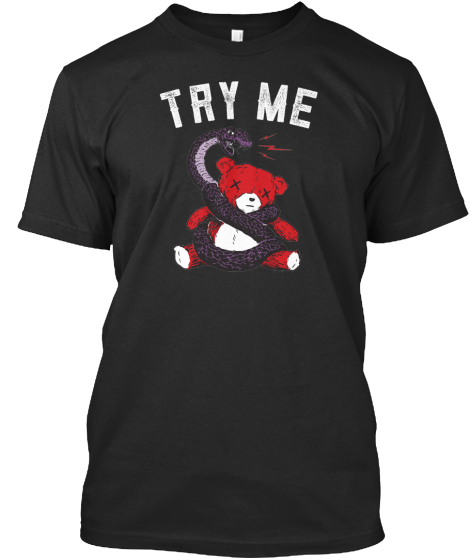 L.A. BASKETBALL: TRY ME