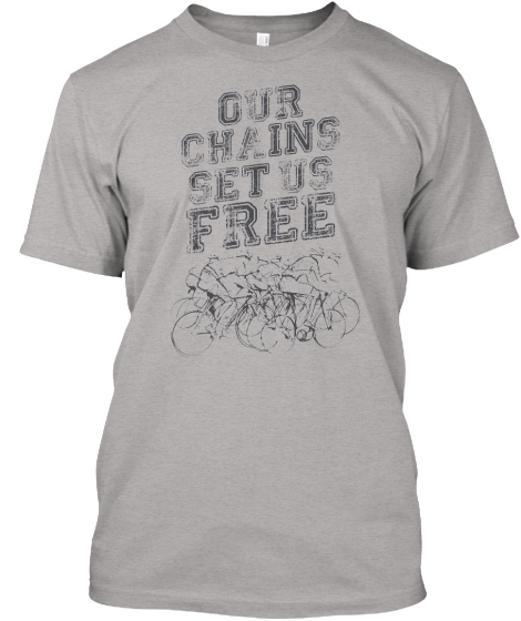 Cycling T-Shirts - Limited Edition