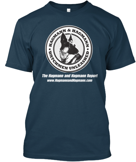 Limited Hagmann & Hagmann report, shirts