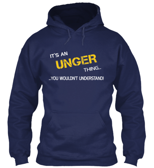 UNGER Thing (LIMITED EDITION) !!!