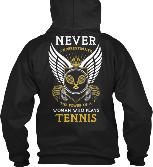Limited Edition: Power of Tennis