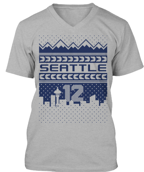 Seattle Sweater