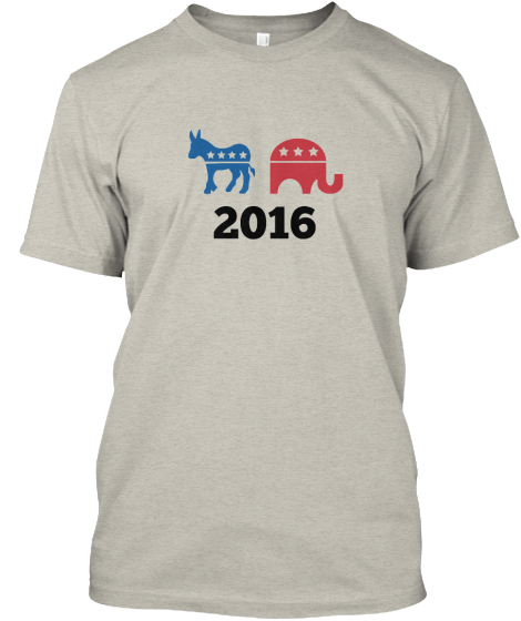 2016 Election