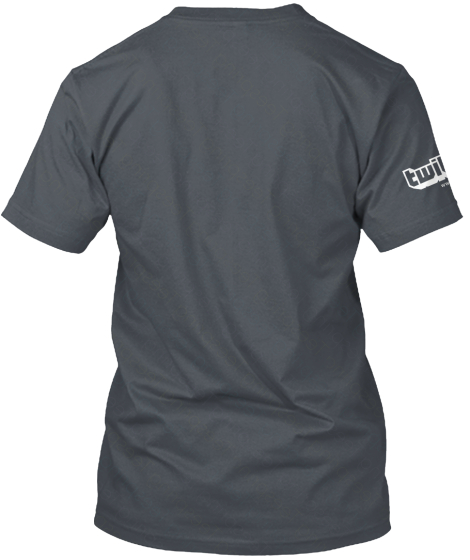 Juice Gaming Official Tee