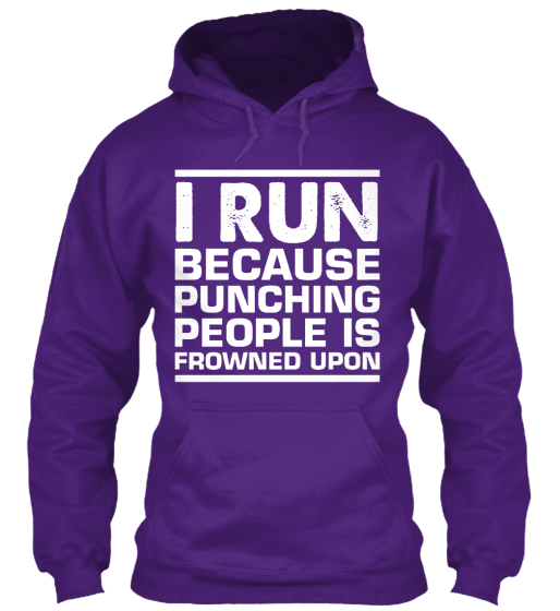 I RUN - LIMITED EDITION