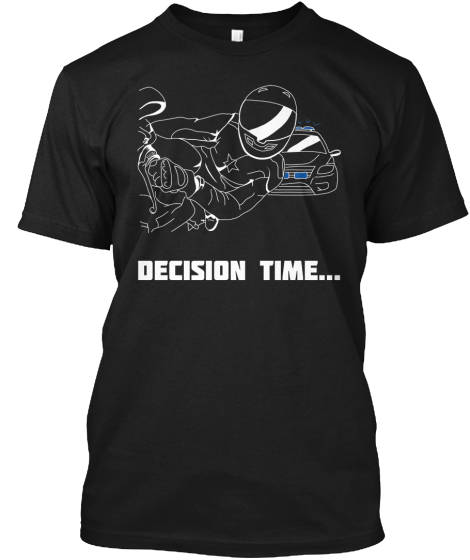 Decision Time...    Shirts and Hoodies