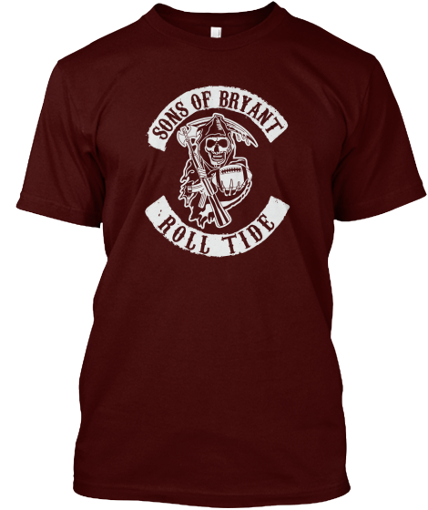 Limited Edition Sons of Bryant Tee!