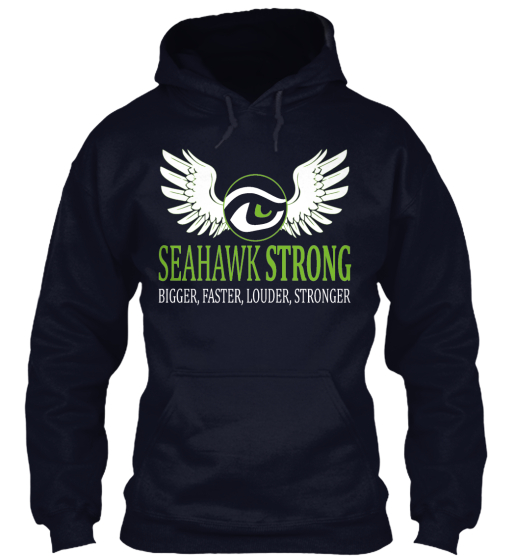Seahawk Strong!
