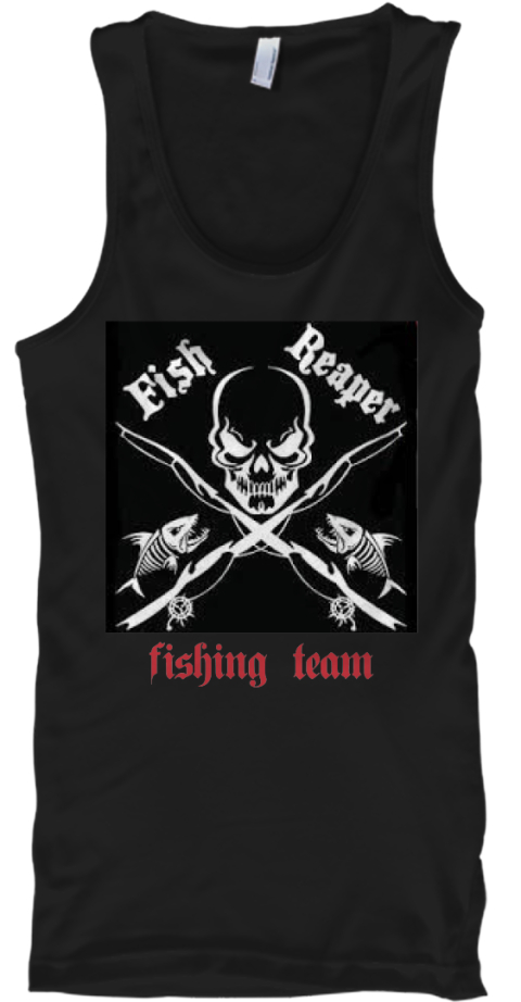 I want 5 for my fishing team fishing team products for Fishing team shirts