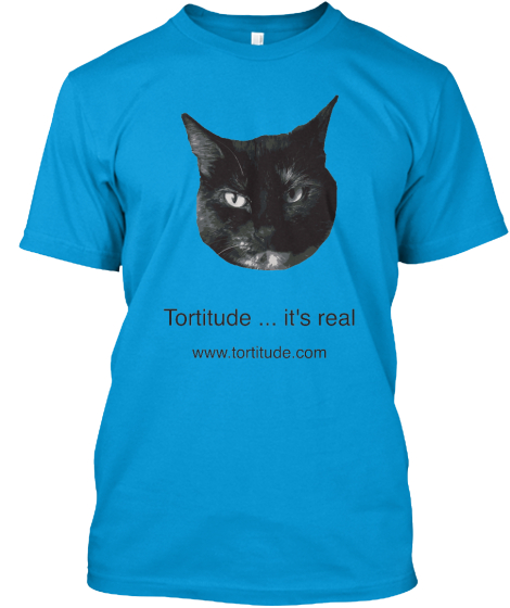 Limited Edition Tortitude T-Shirts