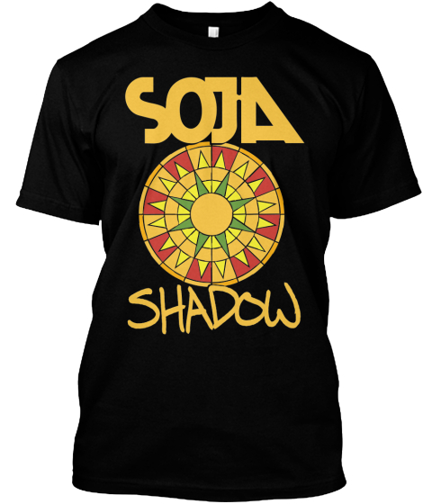 Limited Edition: SOJA