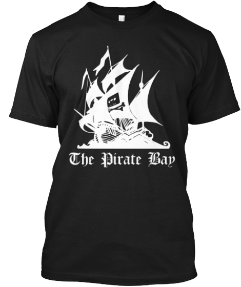 ThePirateBay is BACK!! NEVER TAKEDOWN!!!
