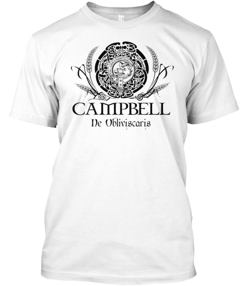 CAMPBELL CELTIC CLAN