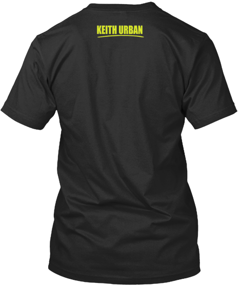 KEITH URBAN'S OFFICIAL