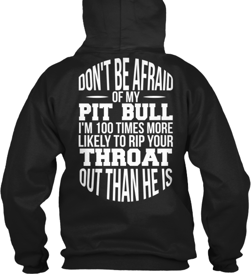 PIT BULL - LIMITED EDITION