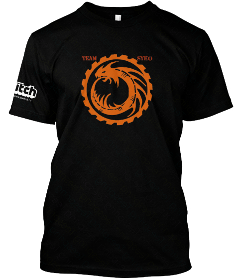Team Syko T-Shirts!