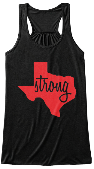 Texas Woman - #GORED FOR STORMY'S LEGACY
