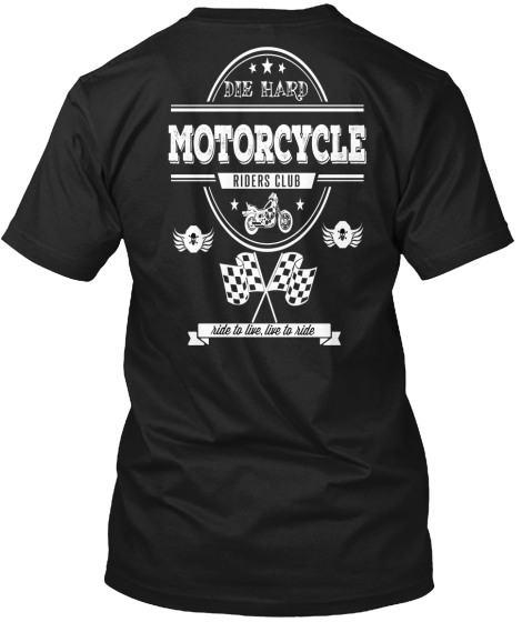 Die Hard Motorcycle Club