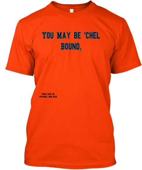 Beer League Bound - T-Shirt