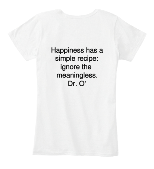 Happiness Recipe #4