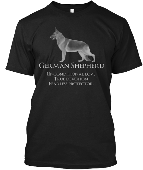 German Shepherd Qualities