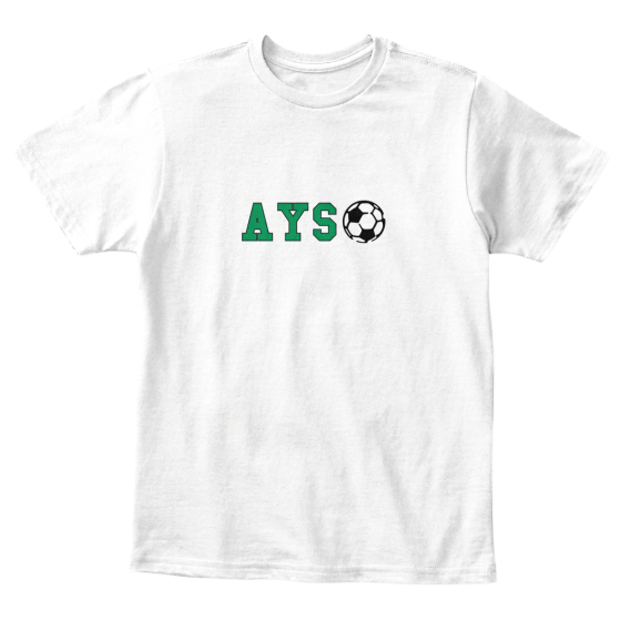 Play Soccer Kid's T-shirt