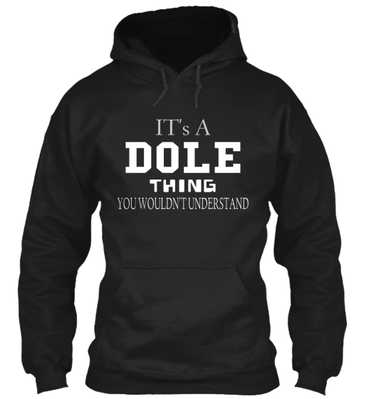 Dole Thing Shirt - T-Shirt