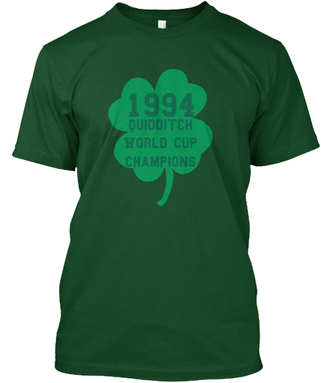 1994 World Cup Champions - T-Shirt
