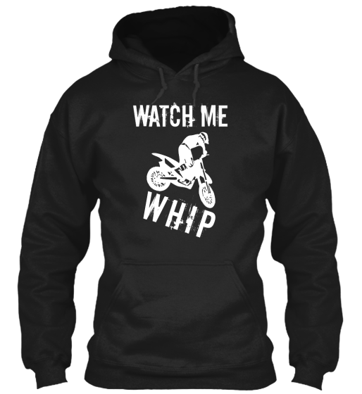 Watch Me Whip - T-Shirt