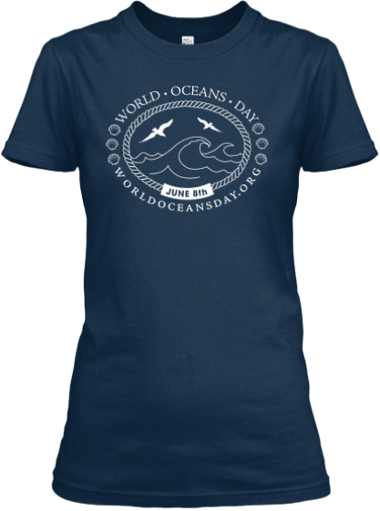 World Oceans Day - celebrate the sea!