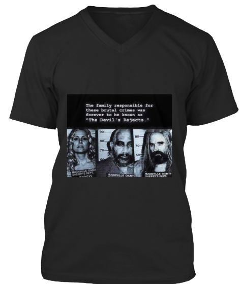 The Devils Rejects - T-Shirt