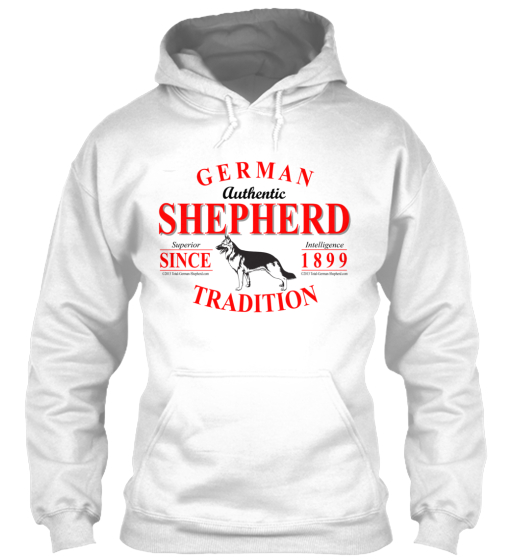 Hey! Show the world your German Shepherd spirit and get your own limited%2C one-of-a-kind GSD T-shirt now before time runs out. %0A%0AIMPORTANT%3A These shirts will only be available until Thursday Nov. 14%2C 2013. Act fast.%0A