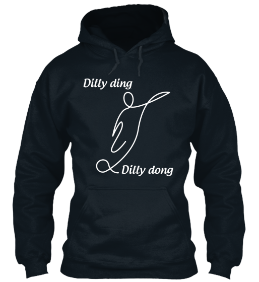 Dilly Ding Dilly Dong - T-Shirt