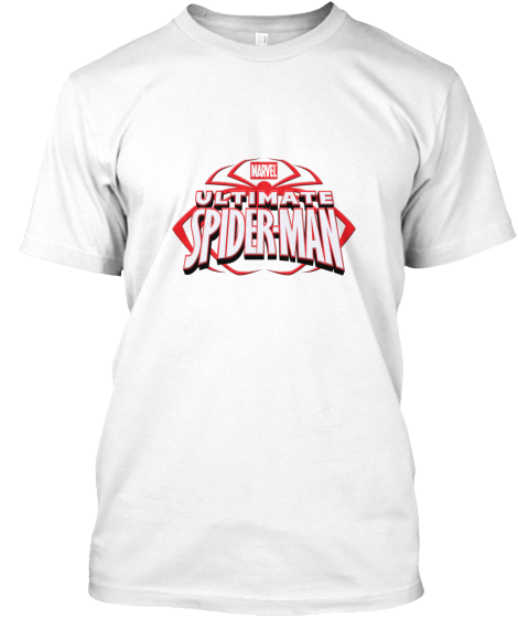 Ultimate Spider Man - T-Shirt