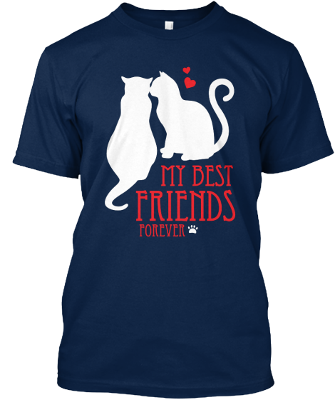 My best friends forever (cat) (world)