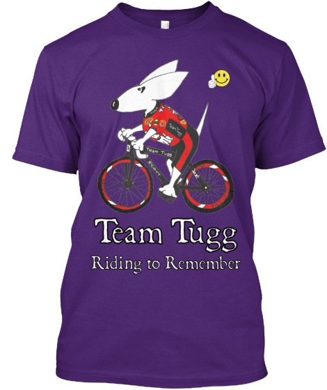 Team Tugg Riding to Remember