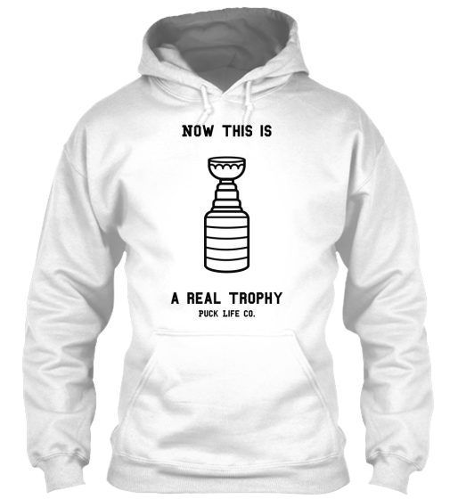 Real Trophy - T-Shirt