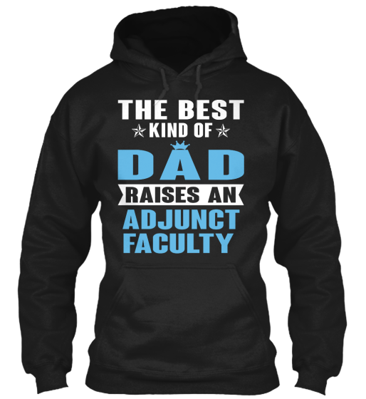 Adjunct Faculty - T-Shirt
