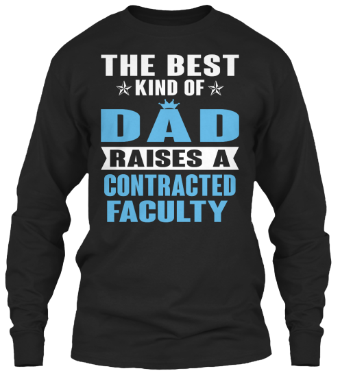 Contracted Faculty - T-Shirt