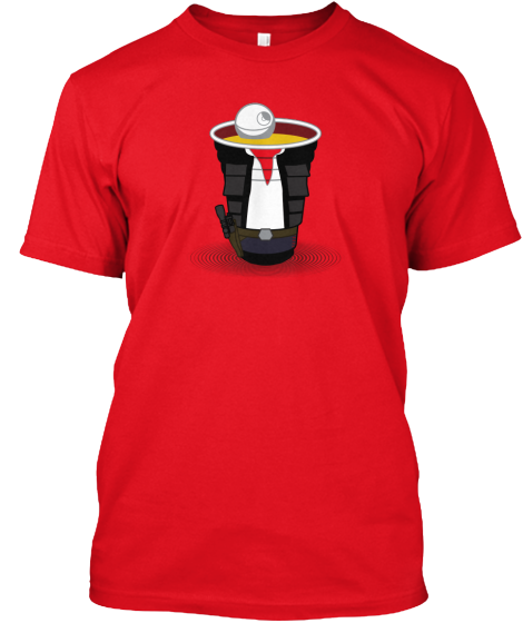 Han Solo Cup - T-Shirt